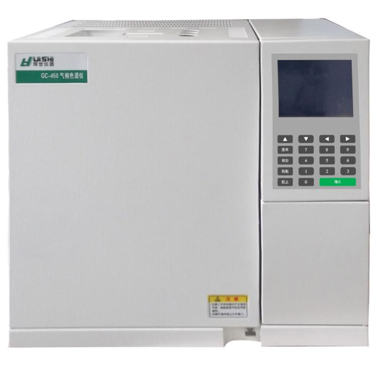 GC-450基礎性氣相色譜儀
