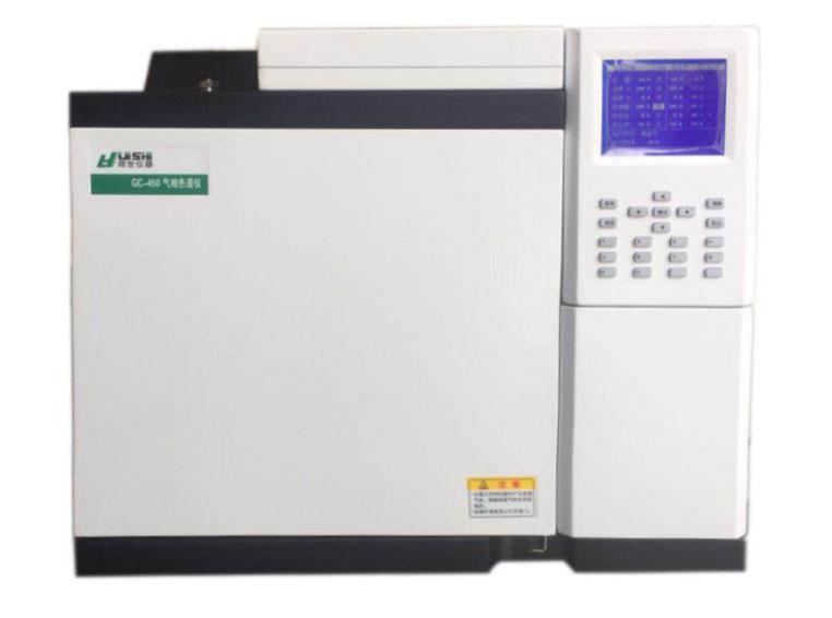 GC-450plus型氣相色譜儀
