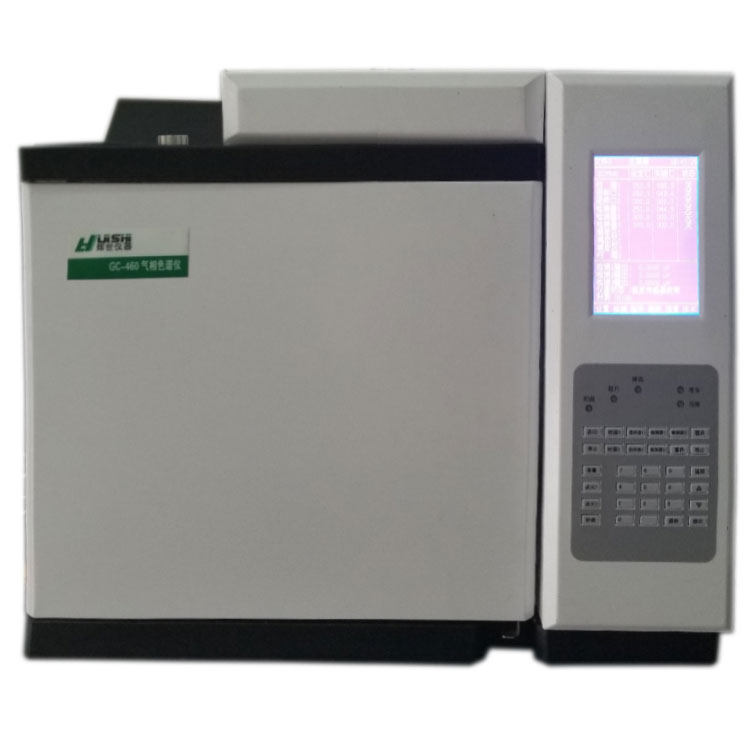 GC-460返控型氣相色譜儀